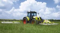 Тракторы CLAAS | ARION 640-620