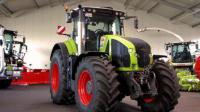 Тракторы CLAAS | AXION 950-920
