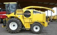 Комбайн New Holland FX30
