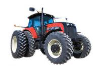 Трактор Buhler Versatile Row Crop