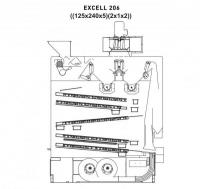 Excell 206
