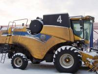 Комбайн New Holland CX-6090, 2013 г.в.