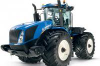 Тракторы New Holland T9